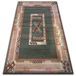 Teppich heat-set PRIMO 5123 grün
