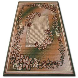 Carpet heat-set PRIMO H239 green