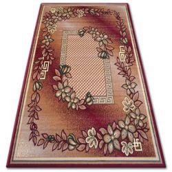 Carpet heat-set PRIMO H239 claret