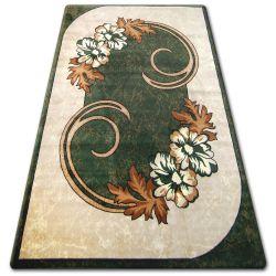 Carpet heat-set PRIMO 9945 green