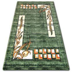 Carpet heat-set PRIMO 8505 green