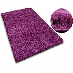 Carpet SHAGGY GALAXY 9000 violet