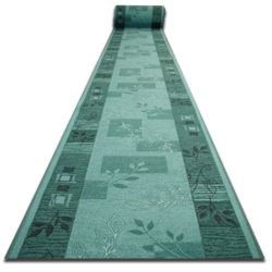 Runner anti-slip AGADIR green