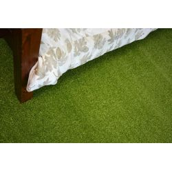 Wykładzina dywanowa INVERNESS zielony 610