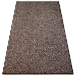 TAPIS - MOQUETTE INVERNESS marron