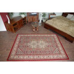 Carpet EDEN WAWELSKI maroon