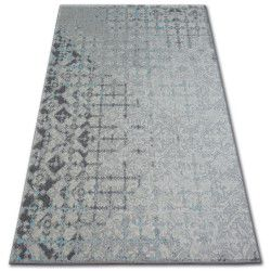 Teppich ACRYL PATARA 0140 L.Sand/Turquise